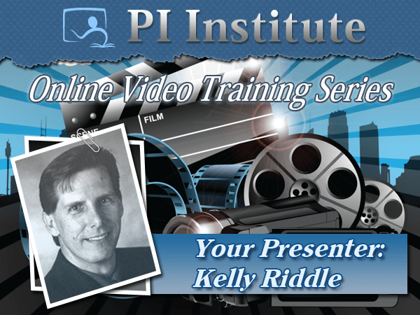 PI Institute Training Video